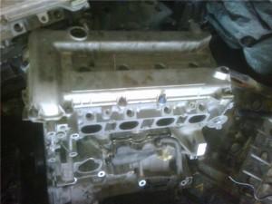motor de mondeo 2.0 4 cil 2004