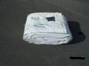 lonas usadas impresas por un lado de 4.25 m x 2.50 m y de 7.20 x 12.90 m