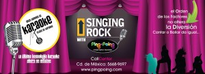 karaoke renta mexico fiestas y eventos audio e iluminacion pingpoing