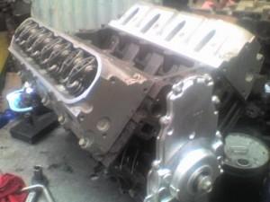 motor vortec 4.3 y 5.3 lts.