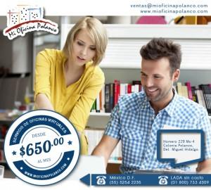 oficinas virtuales en excelente ubicaci�n, domicilio comercial y fisca
