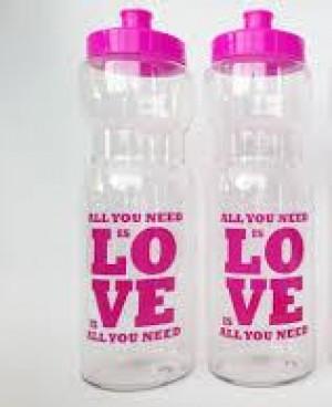 publicidad impresa en serigraf�a en cilindros para agua