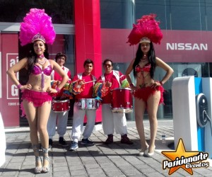 show de batucada: carnaval, desfiles, eventos. posicionarte.