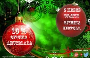 aproveche nuestras ofertas navide�as en nuestras oficinas virtuales