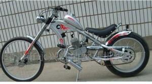 bici  motos 48cc, 2 tiempos.