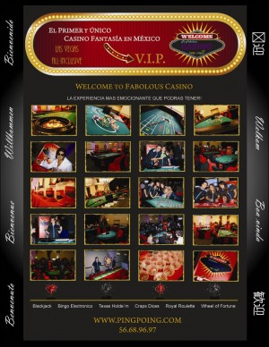 fiesta casino vip all inclusive mexico