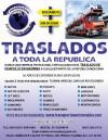 TRASLADOS MONTERREY = TRANSLADOS UNIVERSALES MONTERREY