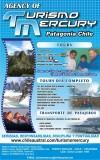 TOUR CHILE`PATAGONIA TORRES DEL PAINE TOUR EN GRUPO TOUR AL GLACIAR