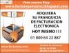 FACTURA DIGITAL D.F. FACTUREYA, ELECTRONICA, COMPROBANTE FISCAL, FOLIO CDFI