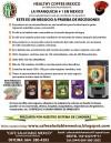 PORQUE DEBES DE TOMAR HEALTHY COFFEE? MEJORA TU SALUD D.F.