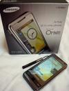 EN VENTA::: APPLE IPHONE 3G 16GB, NOKIA N97 32GB, SAMSUNG I900 OMNIA .....