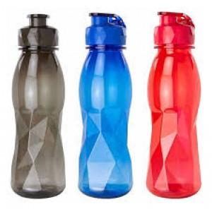 cilindros de pet para agua con logotipo impreso