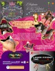 fiestas infantiles animadores mexico fiesta spa para niñas pingpoing